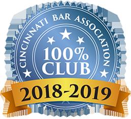 100 Club | 2018 -2019