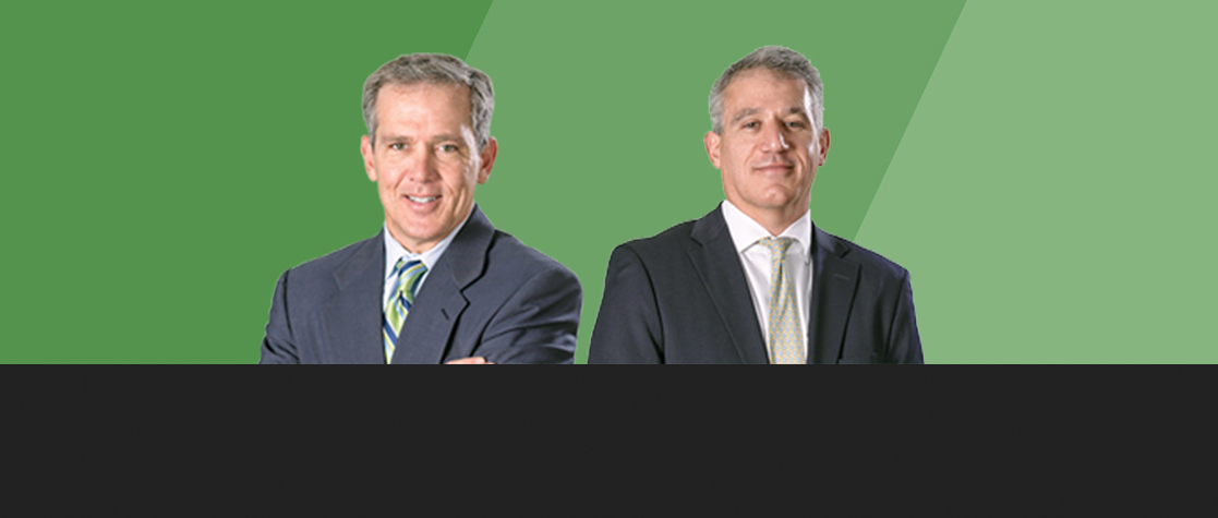 2019 Super Lawyers Two Stagnaro Saba & Patterson Attorneys Selected